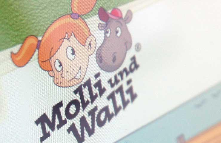 Molli und Walli
